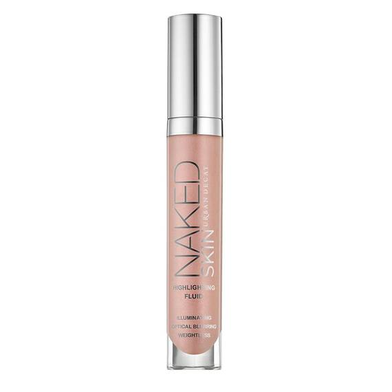 Naked Skin Highlighting Fluid by Urban Decay