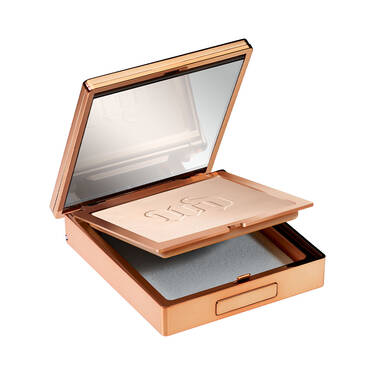 STAY NAKED THE FIX POWDER FOUNDATION