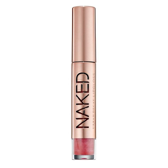 Naked Lip Gloss in color Naked