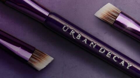 brushes banner